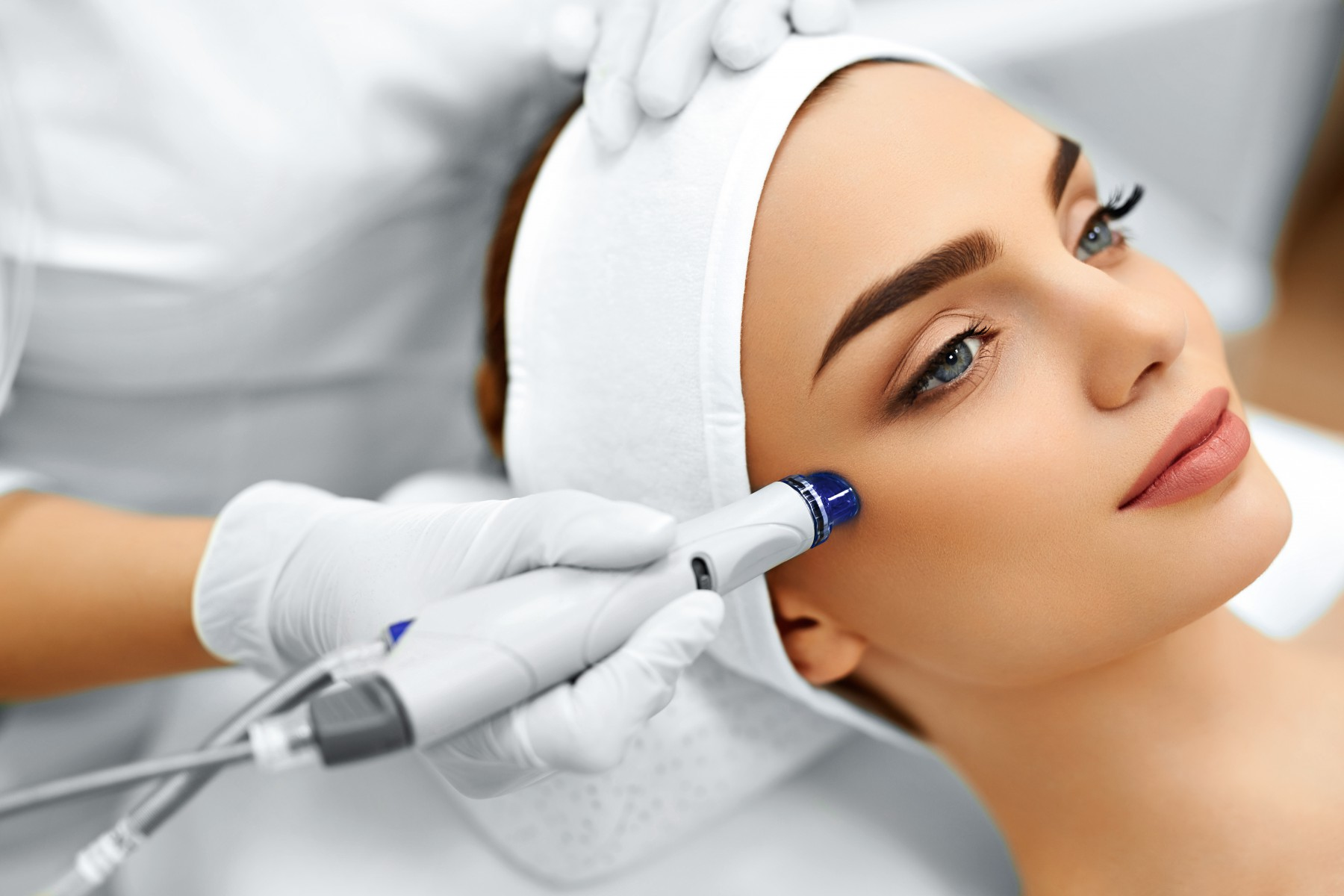 Introducing the HydraFacial