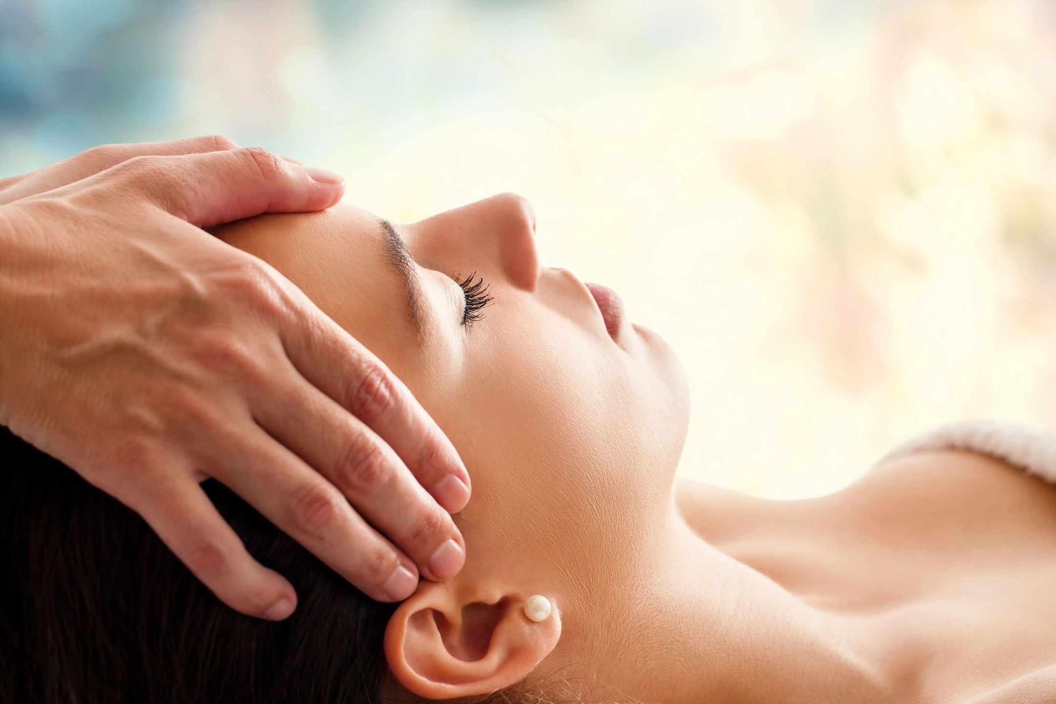 Skincare, Massage, Hair Removal